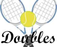 TOURNOI DE DOUBLES du 10 au 19 avril 2015